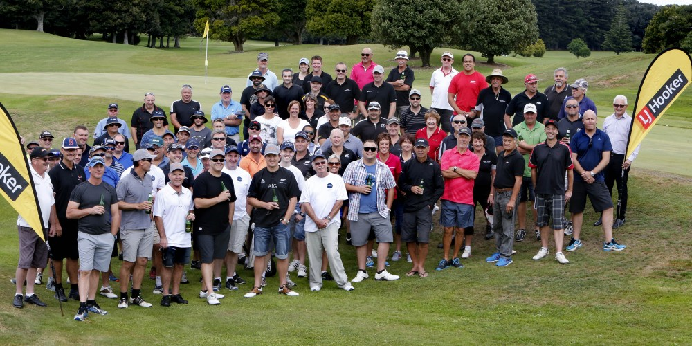 Northland Charity Golf Day 2016 Must Credit Northern Advocate