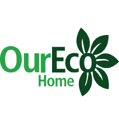 Our Eco Home logo