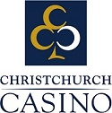 Christchurch Casino logo