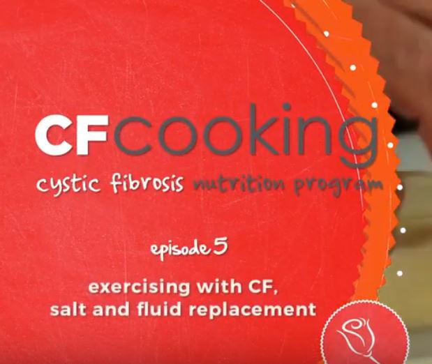 CF cooking part 5